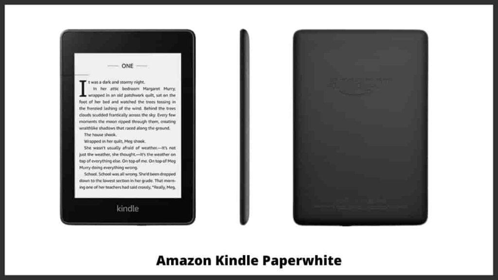 amazon kindle paperwhite in hindi